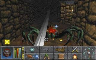 Screenshot Thumbnail / Media File 1 for Elder Scrolls, The Daggerfall (1996)(Bethesda Softworks)