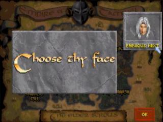 Elder Scrolls, The Daggerfall (1996)(Bethesda Softworks