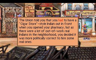 Freddy Pharkas Frontier Pharmacist (1993)(Sierra Online