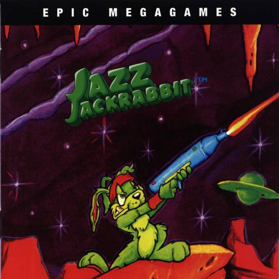 jeux jazz jackrabbit 2