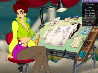 Leisure Suit Larry 7 Скачать Torrent - фото 4