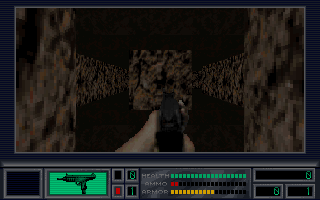 Screenshot Thumbnail / Media File 1 for Operation Body Count (1994)(Capstone Software)