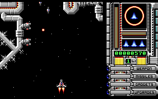 Overkill (1992)(Epic Megagames Inc) Game