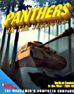 Screenshot Thumbnail / Media File 1 for Panthers in the Shadows (1995)(HPS Simulations)