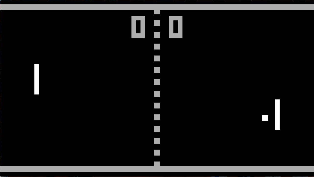 Pong (1986)(Imagine) Game