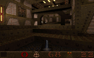 Screenshot Thumbnail / Media File 1 for Quake Addon Superdead (1996)(Id Software)