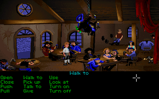 Screenshot Thumbnail / Media File 1 for Secret Of Monkey Island Vga (1990)(Lucas Arts)