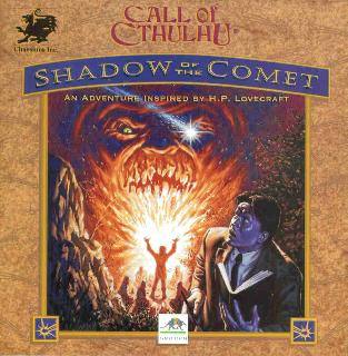 Screenshot Thumbnail / Media File 1 for Shadow Of The Comet (1993)(Atari Inc)(F)