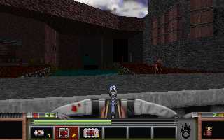 Screenshot Thumbnail / Media File 1 for Strife (1996)(Rogue Entertainment)