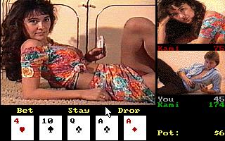 poker strep