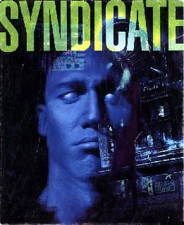 Screenshot Thumbnail / Media File 1 for Syndicate (1993)(Electronic Arts Inc)