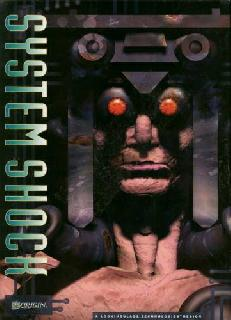 Screenshot Thumbnail / Media File 1 for System Shock (1994)(Looking Glass Technologies)