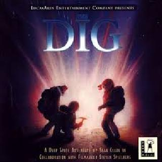 Screenshot Thumbnail / Media File 1 for The Dig (1995)(Lucas Arts)