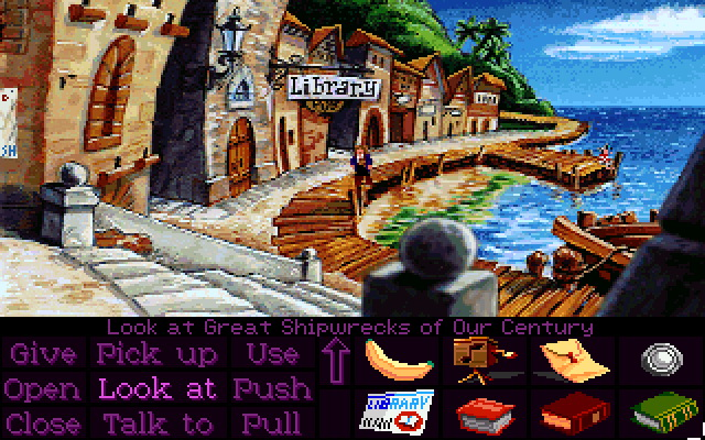 monkey island special edition scummvm download