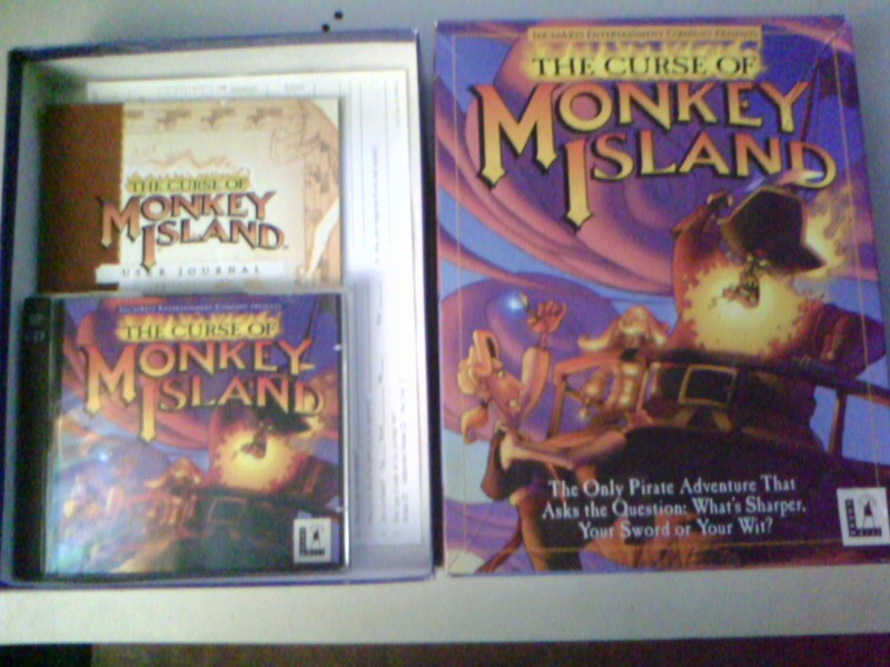 curse of monkey island download windows 10