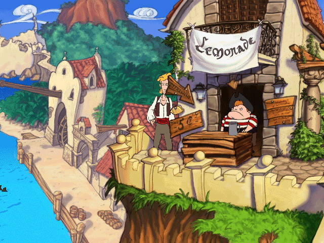 curse of monkey island download deutsch