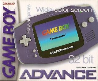 Screenshot Thumbnail / Media File 1 for Gameboy Advance Roms 0001 to 0500 (By Number)