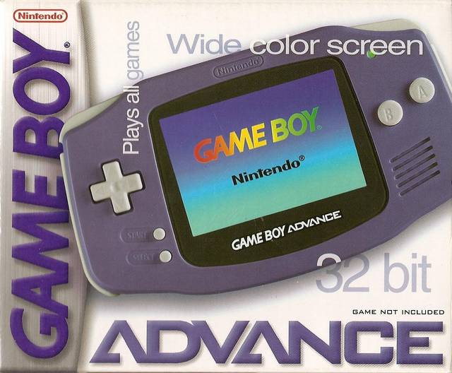Gameboy Advance Roms 0001 to 0500 (By Number) < Fullset ROMs