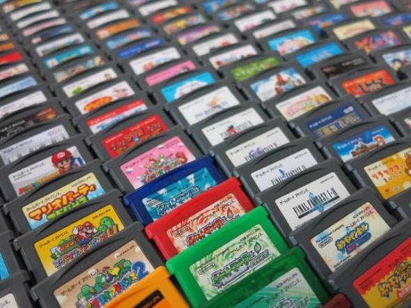 Gameboy Advance Roms 0001 to 0500 (By Number) < Fullset ROMs