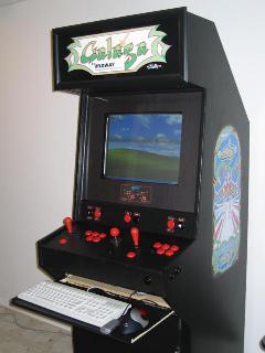 Arcade Punks Roms
