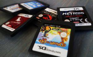 Nintendo DS Roms 0201 - 0300 < Fullset ROMs | Emuparadise
