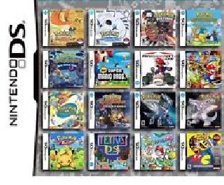 Nintendo DS Roms 0501 - 0600 < Fullset ROMs | Emuparadise