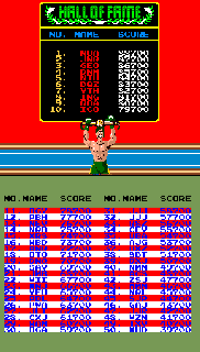 Screenshot Thumbnail / Media File 1 for Super Punch-Out!! (Japan)