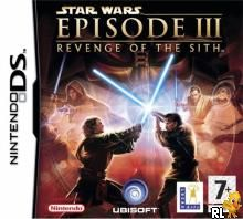 Star Wars Episode III - Revenge of the Sith (E)(Trashman) Box Art
