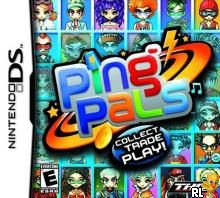 Ping Pals (U)(GBXR) Box Art