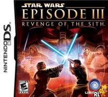 Star Wars Episode III - Revenge of the Sith (U)(WRG) Box Art