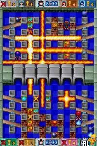 Bomberman (E)(Trashman) Screen Shot