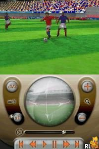 FIFA Soccer 06 (U)(Legacy) Screen Shot