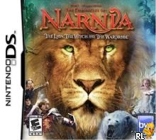 Chronicles of Narnia - The Lion, the Witch and the Wardrobe, The (U)(Mode 7) Box Art