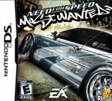 Need for Speed - Most Wanted (U)(Mode 7) Box Art