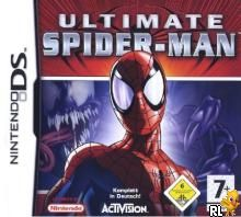 Ultimate Spider-Man (G)(Legacy) Box Art