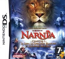 Chronicles of Narnia - The Lion, the Witch and the Wardrobe, The (E)(Legacy) Box Art