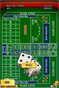 Ds games golden nugget casino spooky gambling