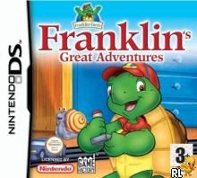 Franklin's Great Adventures (E)(Legacy) Box Art