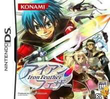 Iron Feather (J)(SCZ) Box Art