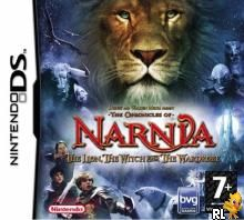 Chronicles of Narnia - The Lion, the Witch and the Wardrobe, The (E)(Trashman) Box Art