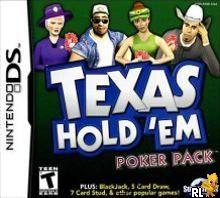 Texas Hold 'Em Poker Pack (U)(Trashman) Box Art