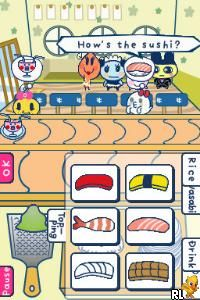 Tamagotchi Connection - Corner Shop (E)(Supremacy) Screen Shot