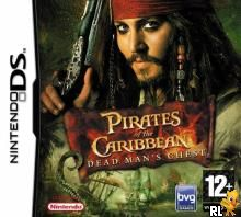 Pirates of the Caribbean - Dead Man's Chest (E)(WRG) Box Art