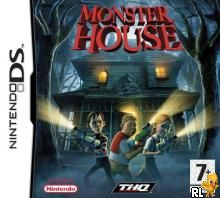 Monster House (E)(Supremacy) Box Art