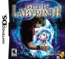 Deep Labyrinth (U)(Legacy) Box Art