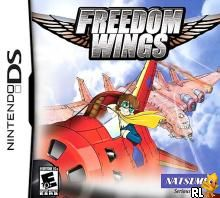 Freedom Wings (U)(Legacy) Box Art