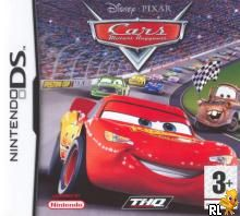 Cars (I)(Independent) Box Art