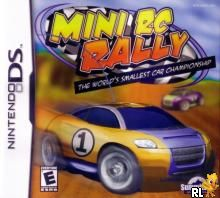 Mini RC Rally (U)(Legacy) Box Art