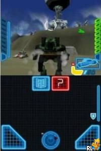 MechAssault - Phantom War (U)(Legacy) Screen Shot