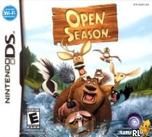 Open Season (U)(Legacy) Box Art